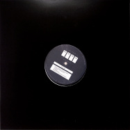 Front View : Saison / Waajeed - SHOW ME (140 G VINYL) - No Fuss / NFRV 006