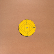 Front View : Pauli - SOLARA EP (INCL. ION LUDWIG REMIX) - Aissa Records / ISA002