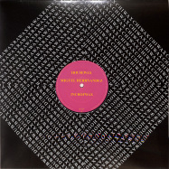 Front View : Miguel Herrnandez - INCHOFWAX - Housewax / HOV010