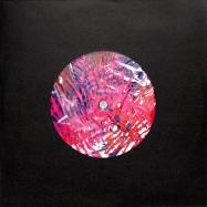 Front View : Vinicio Adames - AMAZONIA (7 INCH) - TrueClass Records / TC7001
