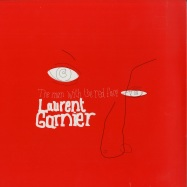Front View : Laurent Garnier - THE MAN WITH THE RED FACE - F Communications / F119 / 1370119130