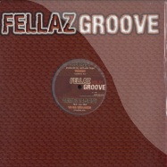 Front View : Various Artists - FELLAZ GROOVE VOL.01 - FELLAZ01 / FZG01