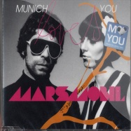 MUNICH LOVES YOU (MAXI CD)