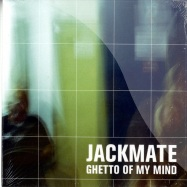 GHETTO OF MY MIND (CD)