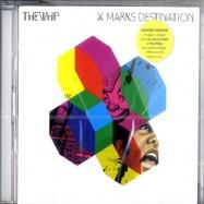 X MARKS DESTINATION (CD+DVD)