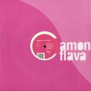 Front View : Deadmau5 feat. Mc Flipside - HI FRIEND - Cinnamon Flava / cf820