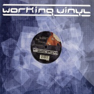 Front View : Andreas Kremer - DER WOLF IM SCHAFSPELZ - Working Vinyl / wv09
