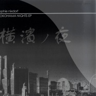 Front View : Sophie Nixdorf - YOKOHAMA NIGHTS EP - Overdrive / over174