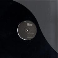 Front View : DJ Dro San & DJ Mem - THERS SOME COLOUR IN DA HOUSE - Nasty Colour / NC001