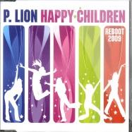 Happy Children (Reboot 2009) Maxi CD
