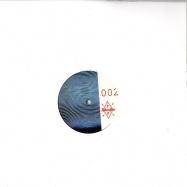 Front View : NOS - RANDOM STATION EP - Teknofon / TFN002