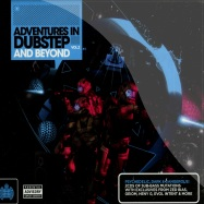 ADVENTURES IN DUBSTEP AND BEYOND VOL. 2 (2CD)