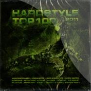 HARDSTYLE TOP 100 2011  (2XCD()