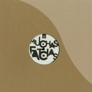 Front View : Various Artists - MUCHAS FATCIAS PART 1 - Muchas FATcias / FATcias001.1