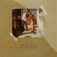 Front View : Dave Aju - HEIRLOOMS (CD) - Circus Company / CCCD010
