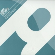 Front View : Frankie Dep - THE TATTOO I WANTED (2000 AND ONE REMIX) - Area Remote / area042