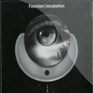 INCUBATION (CD)