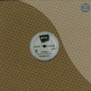 Front View : Legowelt - ELEMENTZ OF HOUZ MUSIC (ACTRESS RMXS) - Clone Jack For Daze / CJFD016r