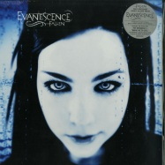 Front View : Evanescence - FALLEN (LP) - Universal / 7202509