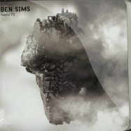 Front View : Ben Sims - FABRIC 73 (CD) - Fabric / Fabric145