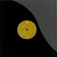 Front View : Danilo Schneider - FAREWELL EP (INCL ADA KALEH RMX / VINYL ONLY) - Enough! Music / Enough008