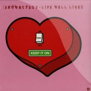 LIFE WELL LIVED (LP)