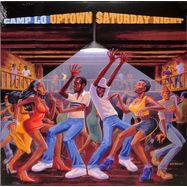UPTOWN SATURDAY NIGHT (2X12 LP)