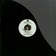 Front View : Marcelo Cura - N SIDE EP (DORIAN PAIC / DUBSONS REMIXES) - French Kitchen / FK0004