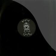 Front View : Mickey, The Mekanism, Matpat - BLACK JUKEBOX 09 - Black Jukebox / BJ09