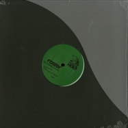 Front View : Faster - SEVEN VALLEYS AND A DEEP ONE (VINYL ONLY) - The Rabbit Hole / TRH005