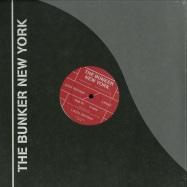 Front View : Atom TM - GROUND LOOP EP - The Bunker New York / BK 008