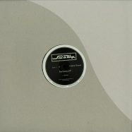 Front View : Dokta Venom - SOUL SYNTAX EP (180 GR) - Soul On Wax Communication / SWAX 5