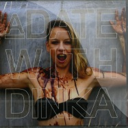 Front View : Dinka - A DATE WITH DINKA (2XCD) - Black Hole / mmcd36