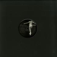 Front View : Ekserd - THE HIDDEN DOCUMENTS (SVRECA / I/Y REMIXES) - Ressort Imprint / RSI006