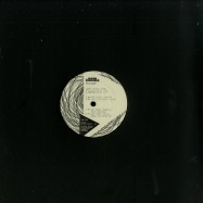 Front View : Larry Peters + Umho - CHARACTER EP - eMBi Music / EMBILTD004