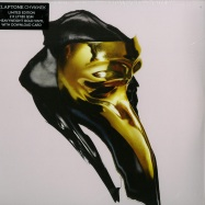 Front View : Claptone - CHARMER (COLOURED 2X12 INCH LP, 180 G VINYL+MP3) - Different / DIFU280LP