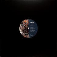 Front View : Acid Mondays - EP2 - Circus / Circus055T