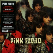 Front View : Pink Floyd - THE PIPER AT THE GATES OF DAWN (180G LP) - Pink Floyd Music / PFRLP1 (2838608)