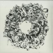Front View : DFX - RELAX YOUR BODY (RICARDO VILLALOBOS REMIX) (180G VINYL) - Autum Records / ATM002