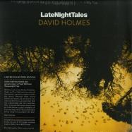 Front View : David Holmes - LATE NIGHT TALES (2X12 LP + MP3) - Late Night Tales / alnlp45