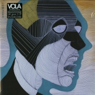 Front View : Vola - INMAZES (180G 2X12 LP + MP3) - Mascot Records / M74871
