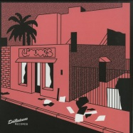 Front View : Various Artists - LIQUORS - Delicieuse Records / DELICIEUSE020
