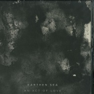 Front View : Earthen Sea - AN ACT OF LOVE (LP) - Kranky / Krank208LP