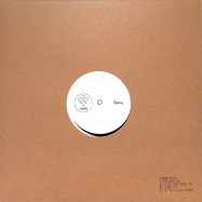 Front View : Ciprian Stan - LIKE YOU USED TO EP (VINYL ONLY) - Yarn Records / Yarnltd005