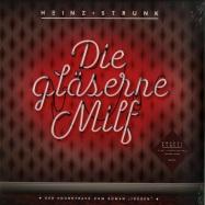 Front View : Heinz Strunk - DIE GLAESERNE MILF (2X12 + MP3) - Sony Music / 88985412281