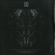 Front View : Mod21 - STILL BREATHING EP (MIKE PARKER REMIX) - Mental Modern / MMV006