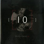 Front View : Various Artists - 10 YEARS OF SCI+TEC (3LP) - SCI+TEC / TEC5LP