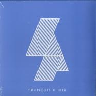 Front View : Mark Barrott - CASCADES (FRANCOIS K MIX) - International Feel / IFEEL068