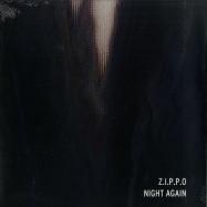 Front View : Z.I.P.P.O - NIGHT AGAIN (0 PHASE RMX) - VIRGO / VIRGO05
