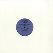 Front View : Terrence Parker - REAL LOVE - Intangible Records and Soundworks / INT-529
